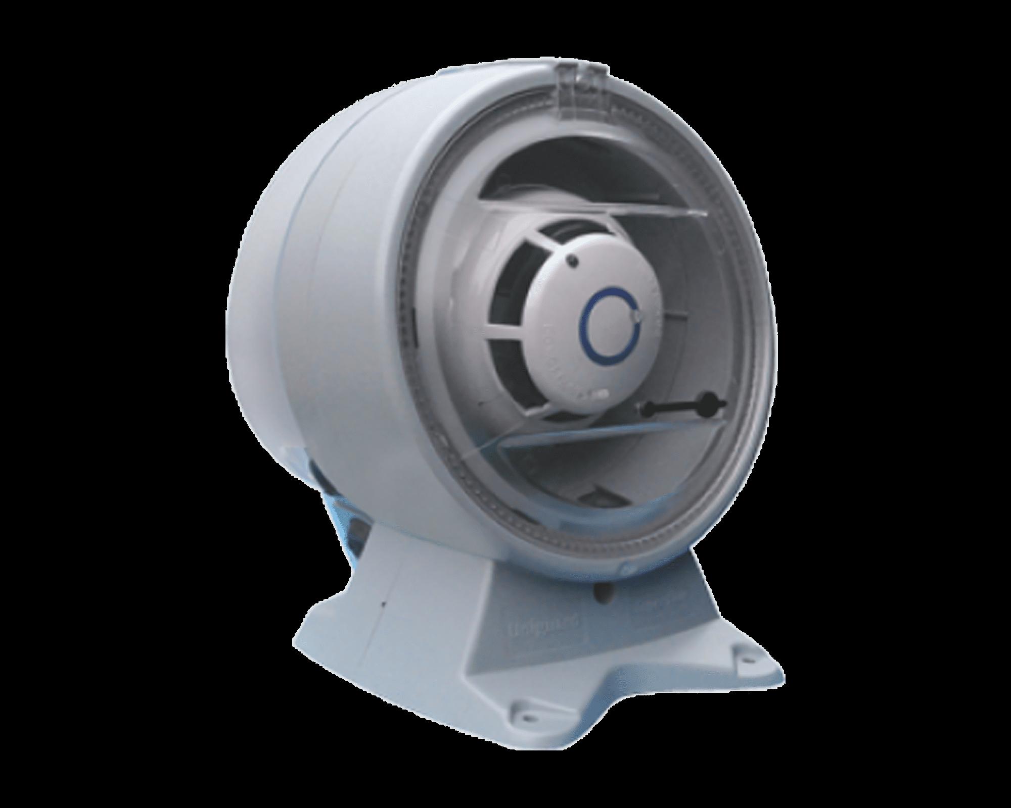 6000PLUS-UG4DP-Duct-probe