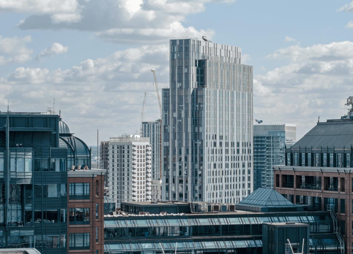 Nido Spitalfields