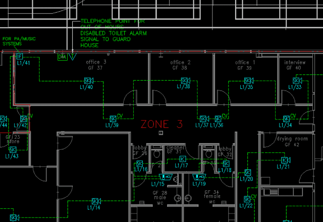 Planning and system design