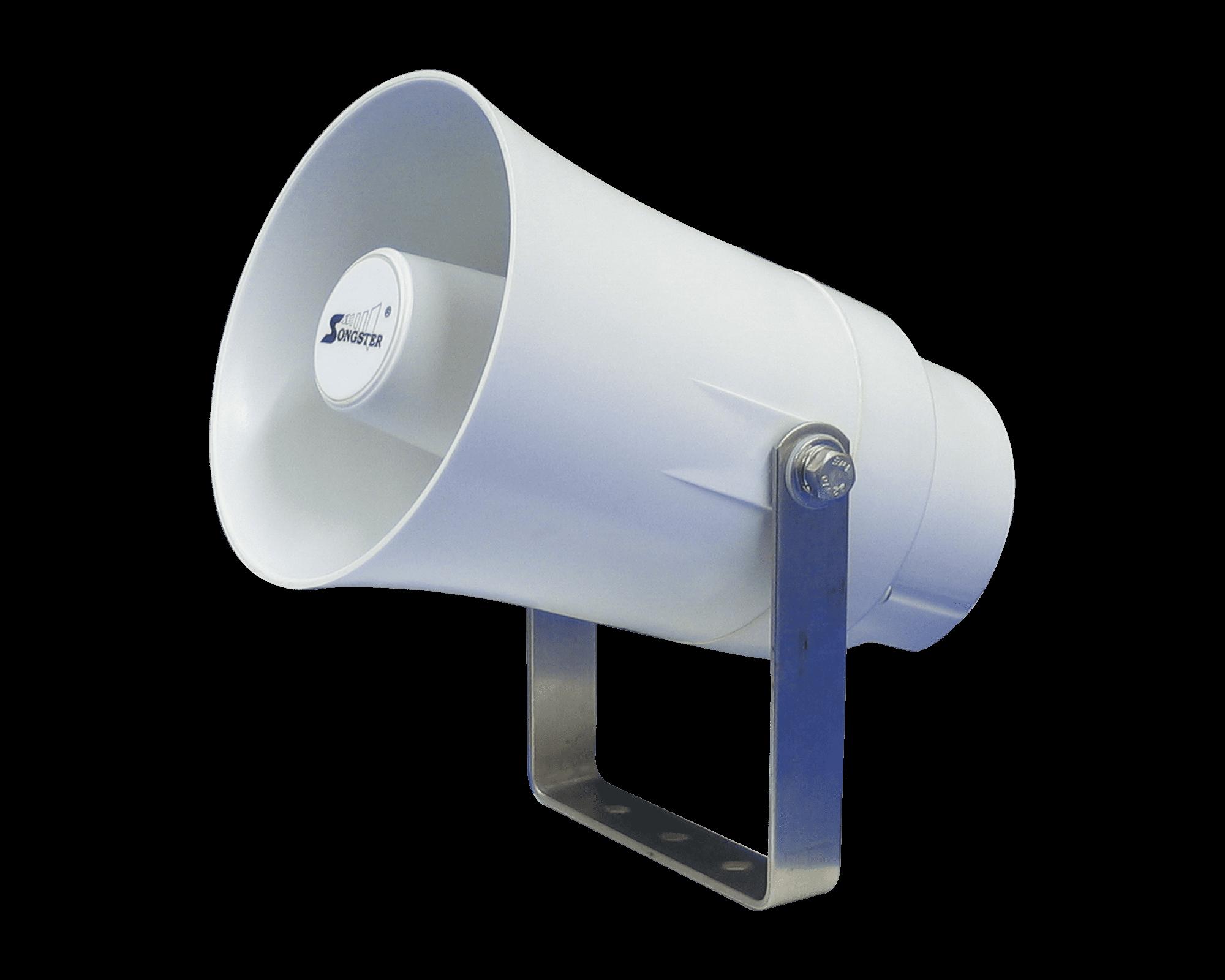10 Watt ABS Horn Loudspeaker