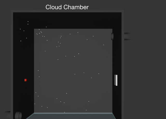 Cloud Chamber Science