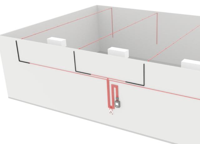 Cold Storage Design Guide