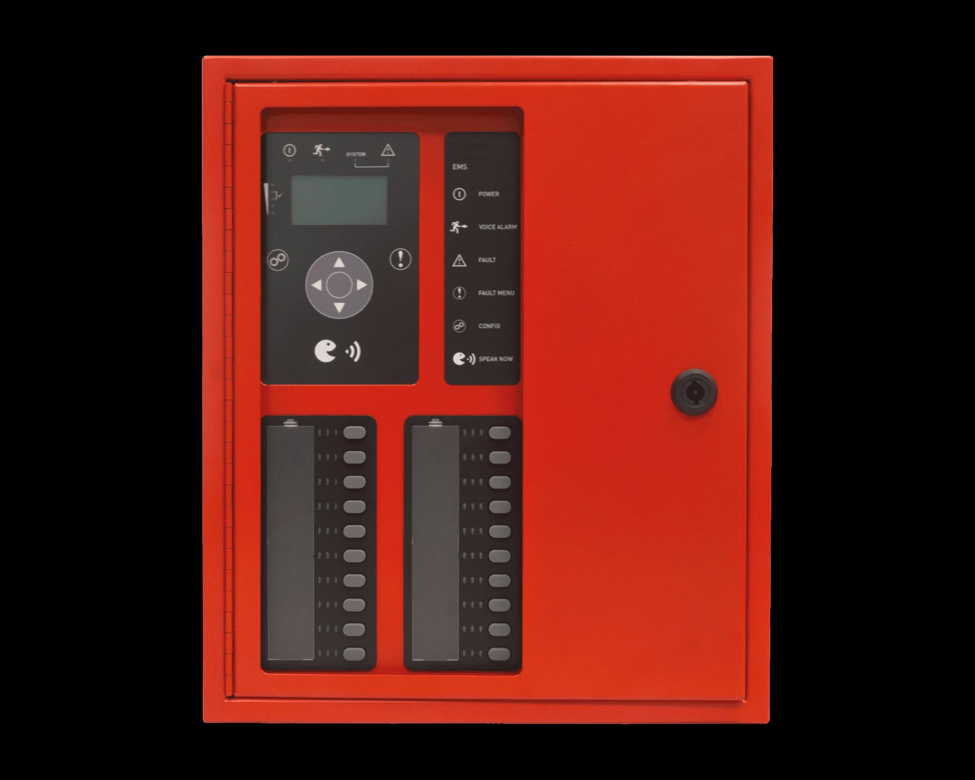 EMS10-50-Zonable-Emergency-Microphone