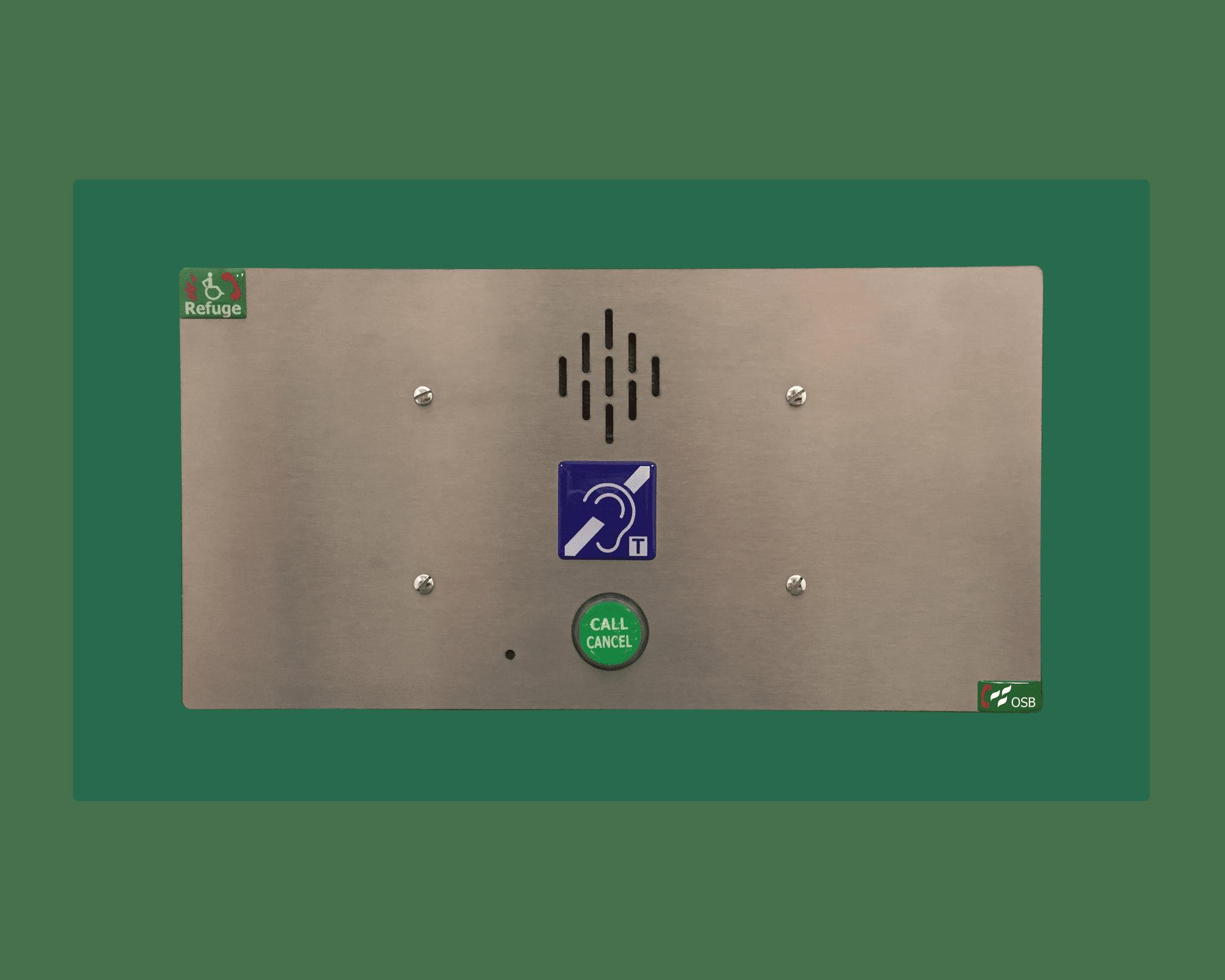 EVX-ILB-Type-B-Refuge-Point-Induction-Loop
