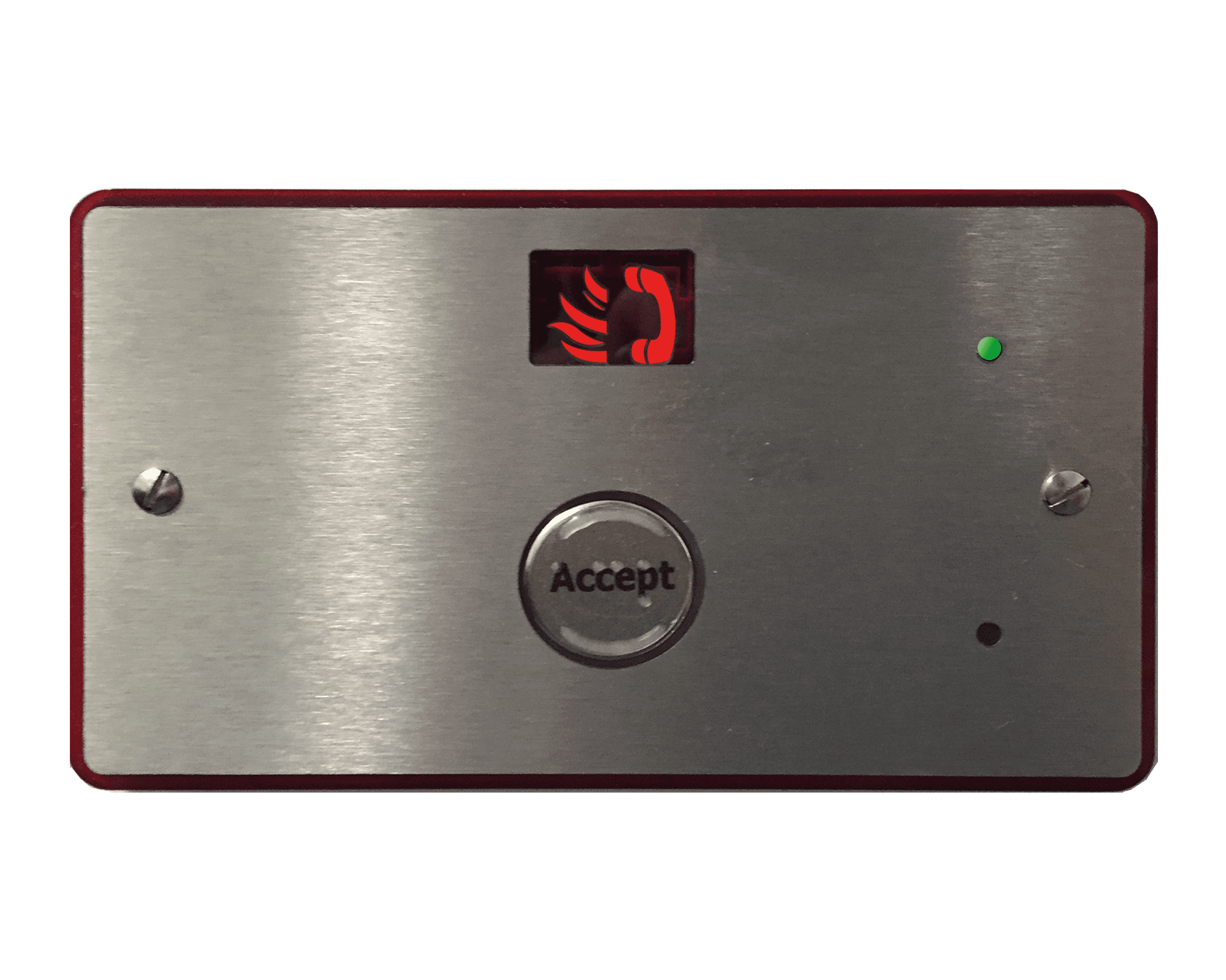 EVX-RAP-Remote-Alarm-Panel