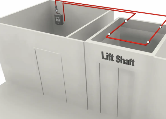 Lift Shaft Design Guide