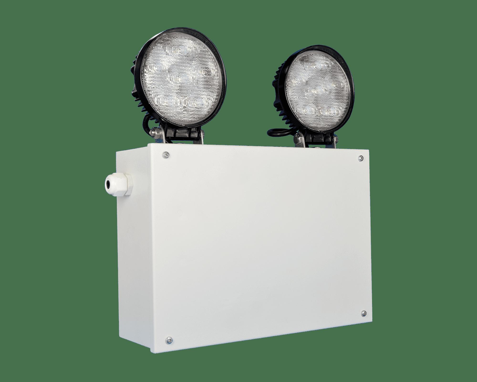 Powerflood-LED-Luminaire