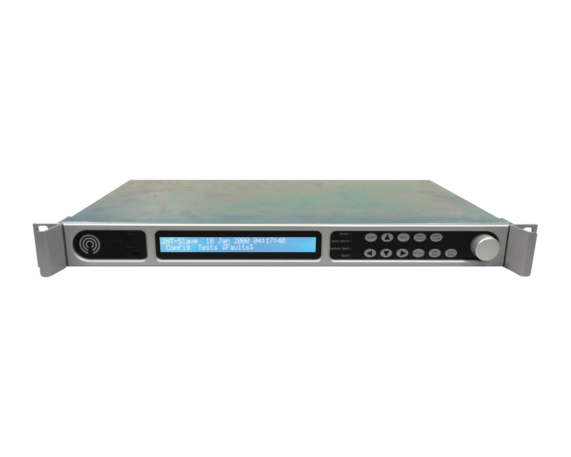 Pro-Sounder-Digital-Audio-System