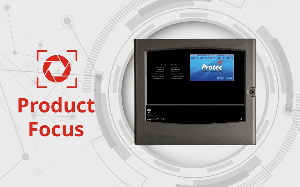 6500 Product Focus