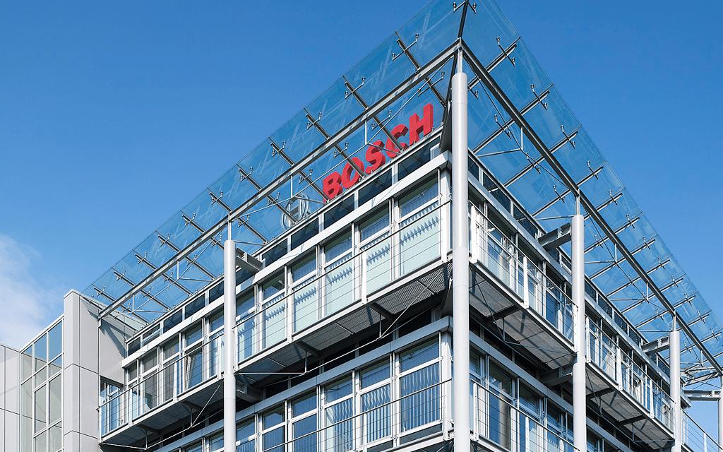 Bosch Building